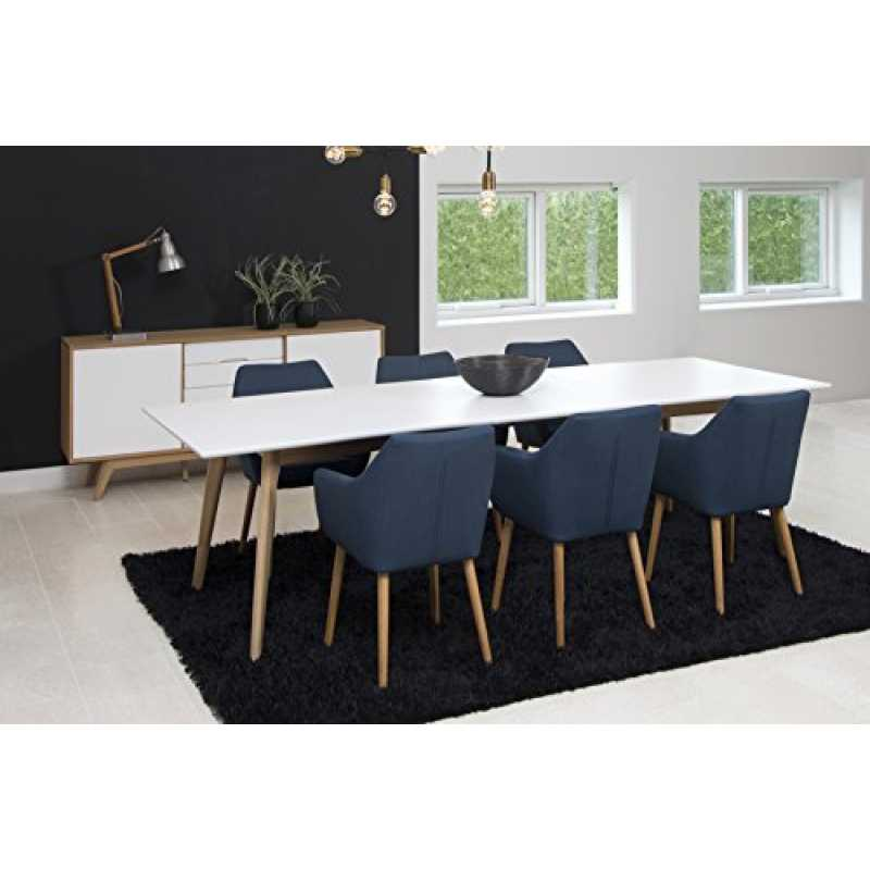 AC Design Furniture Stuhl Trine B 58 X T 58 X H 84 Cm