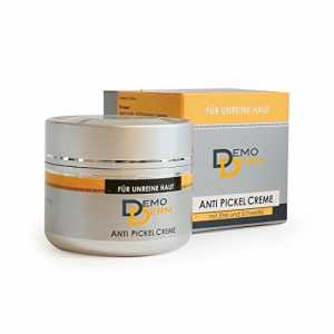 DemoDerm Anti Pickel Creme - 20g