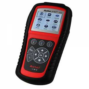 Autel Autolink AL619 OBD2 Scan Tool ABS/SRS CAN Auto Diagnosegerät with Airbag