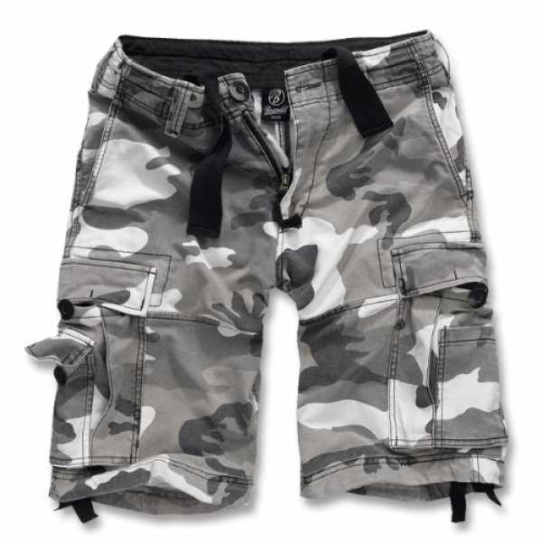 Brandit Vintage Short Urban XL