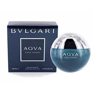 Bulgari Aqua Homme, homme/men, Eau de Toilette, 100 ml