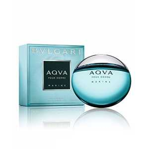 Bvlgari Aqva PH Mar EDT Vapo 100 ml, 1er Pack (1 x 100 ml)