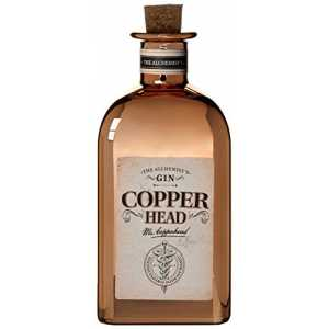 Copperhead The Alchemist's Gin (1 x 0.5 l)