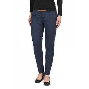 DESIRES Jacqueline Chino Pants, Größe:38;Farbe:Insignia Blue (1991)