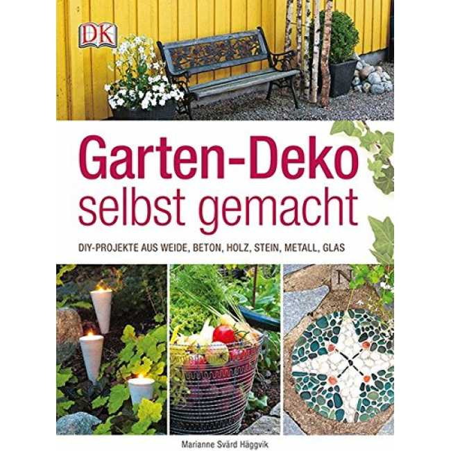 garten deko selbst gemacht diy projekte aus weide beton. Black Bedroom Furniture Sets. Home Design Ideas