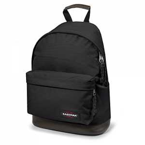Eastpak Rucksack Wyoming, black, 24 liters, EK811008