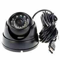 ELP 1080p 2MP IR LED Outdoor Nachtsicht Vandalensicher Dome Überwachungskamera hd usb für Industrial Security, Haustier-Monitor