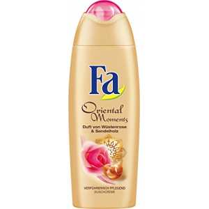 Fa Duschgel Oriental Moments, 6er Pack (6 x 250 ml)