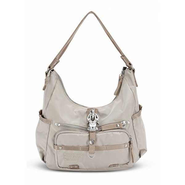 George Gina & Lucy Tasche - Swingeling - Real Beige