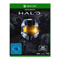 Halo - The Master Chief Collection Standard Edition - [Xbox One]