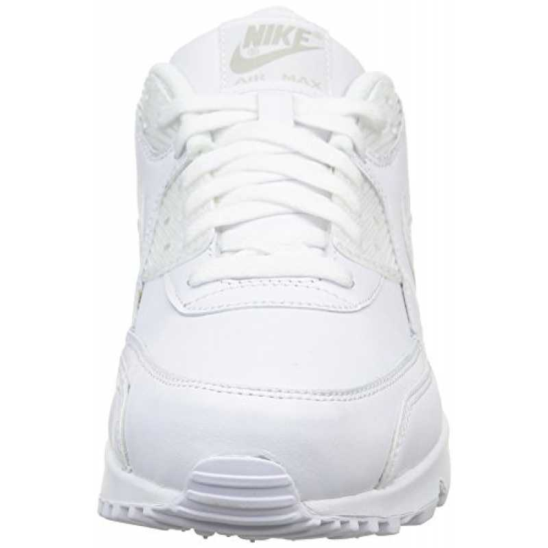 Max 2019 90 SneakersWeißwhitewhiTrend Leather Nike Air Herren N0wnm8