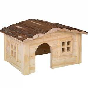 Nobby 25550 Woodland Nager-Holzhaus Dinky