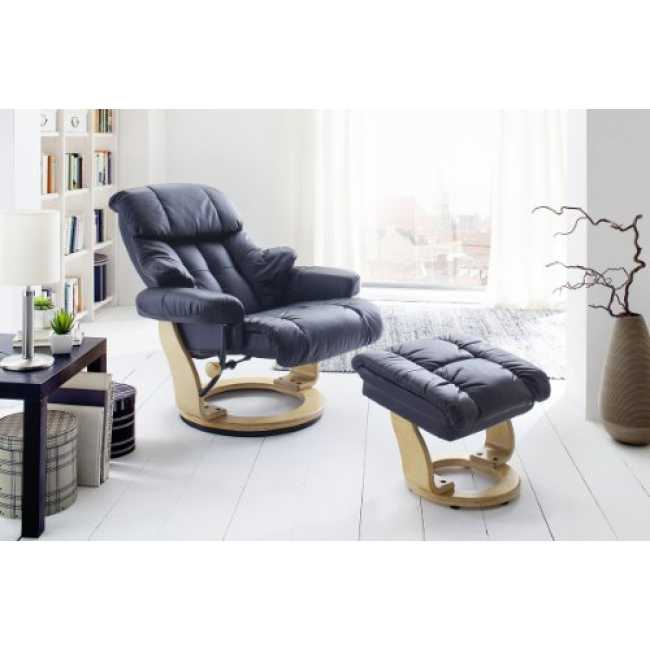 Robas Lund Sessel Relaxsessel Calgary Mit Hocker Led Trend 2019