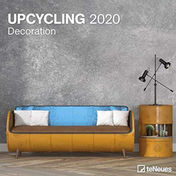 UPCYCLING - Decoration 2020