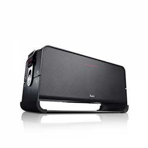 Teufel BOOMSTER XL - Portables XL-Stereo-Bluetooth-Radio mit riesigem Downfire-Subwoofer