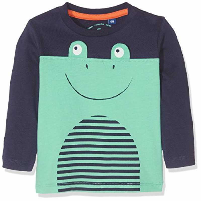 TOM TAILOR Baby-Jungen T-Shirt