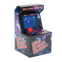 The Source Desktop Arcade Machine